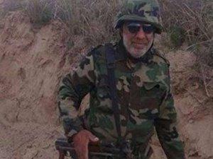 Irak'ta İran Devrim Muhafızları Komutanı Öldürüldü