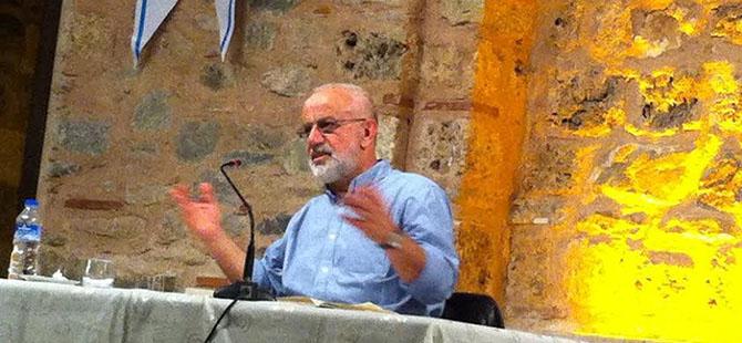 Bursa'da Toplumsal Mücadele Fıkhımız Konuşuldu