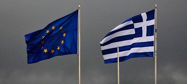 """""""Yunanistan Avro Bölgesi'ne Veda Edebilir"""""""