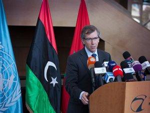 Libya'da BM'nin Önerisinde Anlaşma Sağlandı