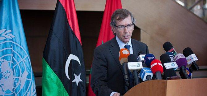 Libya'da Anlaşma Konusunda Kritik Hafta