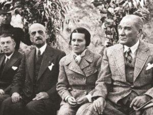 Atatürk İdamından Önce Seyit Rıza İle Görüştü