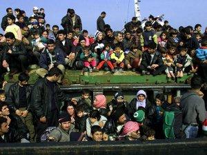 BM: Akdeniz Tarihinin En Büyük Tekne Faciası Olabilir