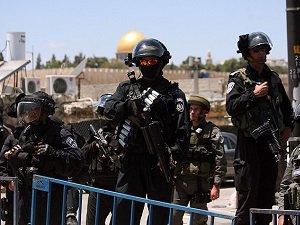 Filistin'den Mescid-i Aksa Çağrısı
