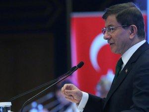 Davutoğlu'ndan Mursi Kararına İlişkin Açıklama