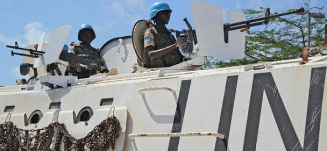 Somali'deki Saldırıyı Eş-Şebab Üstlendi