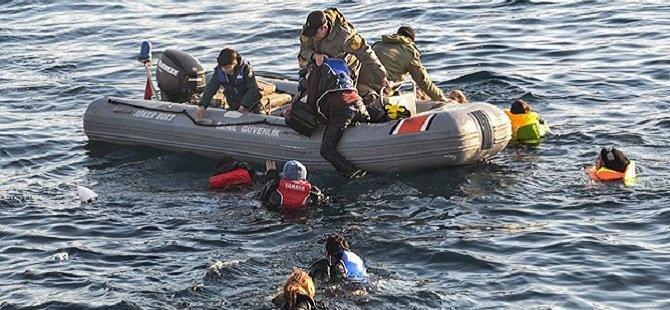 Fransa'dan Göçmenler İçin İnsanlıkdışı Teklif