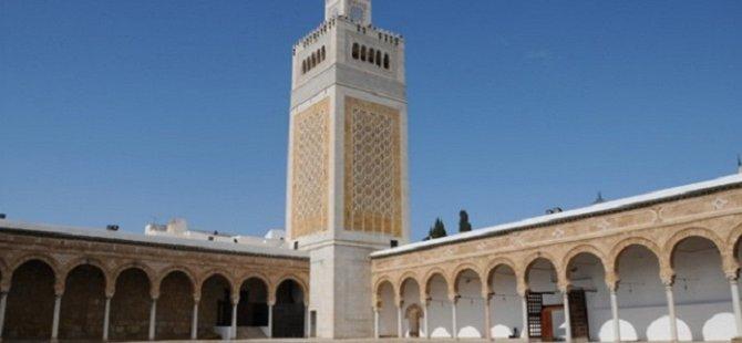 Tunus'ta 187 Cami Kapatıldı