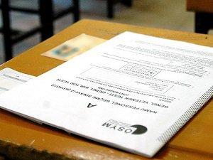 KPSS şüphelileri sınav kitapçıkları incelenerek tespit edilmiş
