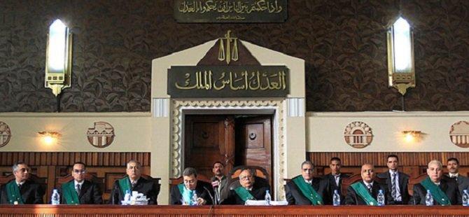 Mısır'da '6 Nisan Hareketi' Terörist İlan Edildi