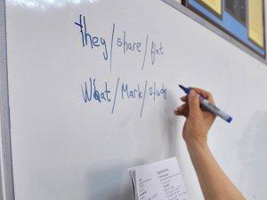 5. Sınıflarda Yabancı Dil Eğitimi Seneye Başlıyor