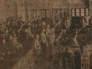 1915 Geçmişte Yargılandı mı, Bugün Yargılanabilir mi?