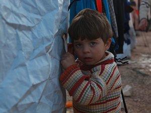 Suriyeli Yetimlerin Şemmarin'de Zorlu Yaşamı