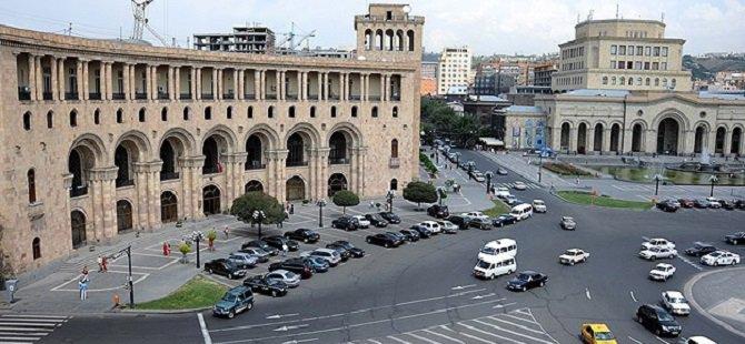 'Ermeni Arşivlerine Erişemiyoruz'