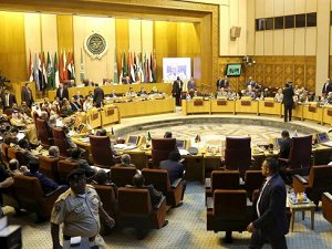 'Ortak Arap Gücü' Toplantısı