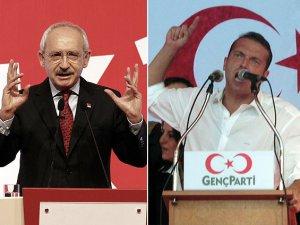 """""""CHP'nin Kampanyası Genç Parti'yi Hatırlattı"""""""