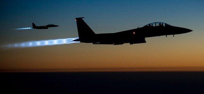 ABD Emekli Pilotları Geri Çağırıyor