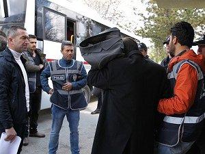 KPSS Soruşturmasında 43 Kişi Adliyeye Sevk Edildi