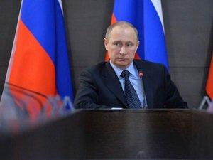 Moldova'daki Krizde 'Putin Parmağı'