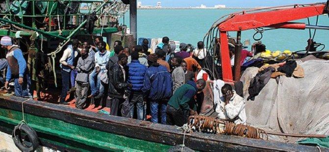 AB'nin 30 Yıllık Başarısızlık Hikayesi: Kaçak Göçmenler