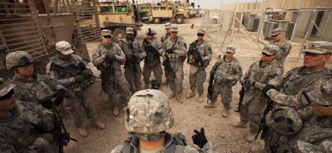 ABD, Doğu Avrupa'daki Askerî Varlığını Artırıyor