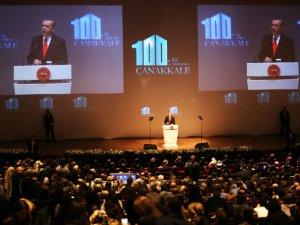 Erdoğan: Askeri Arşivi de Açmaya Hazırız