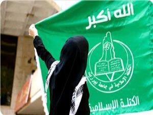 Birzeit Üniversitesi Konsey Seçimlerini Hamas Kazandı