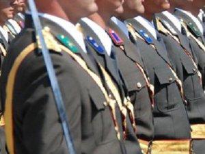 1.200 Subay Ordudan Atılacak İddiası
