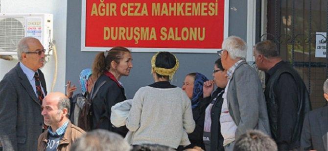 Soma Sanıkları Hakkında İstenilen Cezalar
