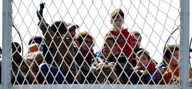 """""""AB Göçmenleri Değil Vaziyeti Kurtaracak"""""""