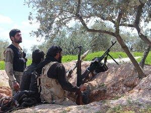 Halep'te Muhalifler İle IŞİD Arasında Son Durum
