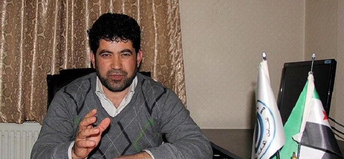 """""""Esed'den Çok İran'la Savaşıyoruz"""""""