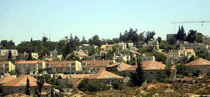 Siyonistler Doğu Kudüs'te İşgali genişletiyor