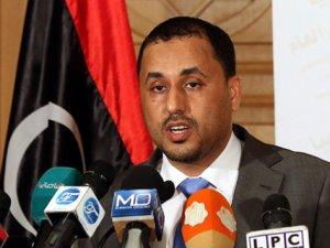 BM Libya Özel Temsilcisinden Darbeciler Lehine Öneri