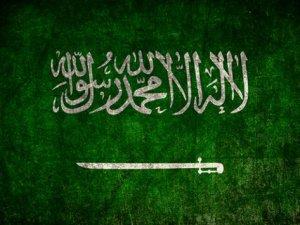 Suudi Arabistan'da Kabine Değişikliği