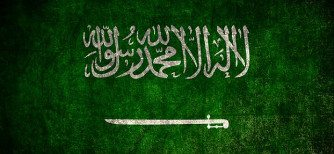 İran'ın Riyad Büyükelçisine Protesto Notası Verildi