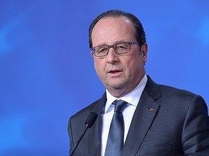 """Hollande: """"İngiltere, AB'nin Politikalarını Veto Edemez"""""""