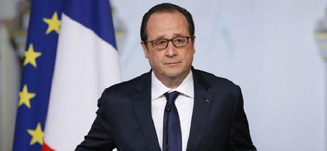 """Fransa'da """"Olağanüstü Hâl"""" 3 Ay Daha Uzatılacak"""