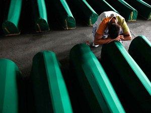 "Bosna'da ""Srebrenitsa Soykırımı"" Konferansı"