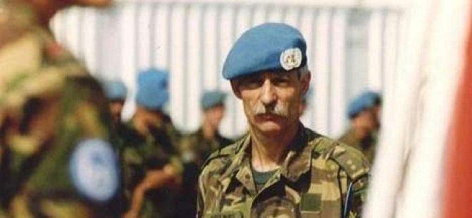 Srebrenitsa'da Görevli BM komutanı Yargılanmayacak