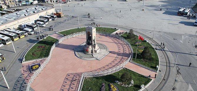 "İstanbul Valiliği'nden ""1 Mayıs"" Kararı"