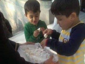 Hem Şam'ın Şekeri Hem de Direnişin Zaferi