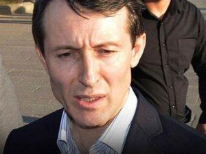 Hakim Metin Özçelik ve Mustafa Başer Tutuklandı