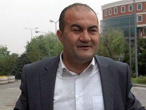 Hakim Mustafa Başer Bakırköy Adliyesi'ne Geldi