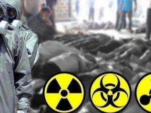Esed Rejimi İki Yılda 125 Kez Kimyasal Silah Kullandı