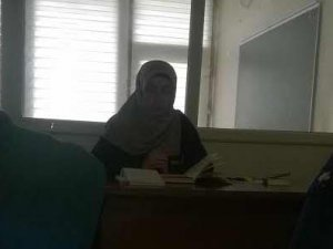 """Muş Özgür-Der'de """"İslam Deklerasyonu"""" Kitabı Konuşuldu"""