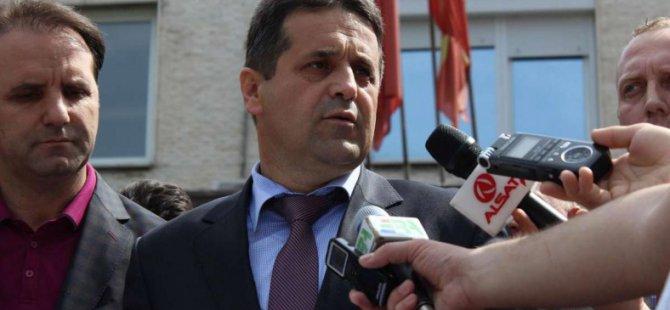 Makedonya İslam Birliği Karıştı