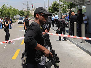 Kudüs'te Bir Filistinli Katledildi!