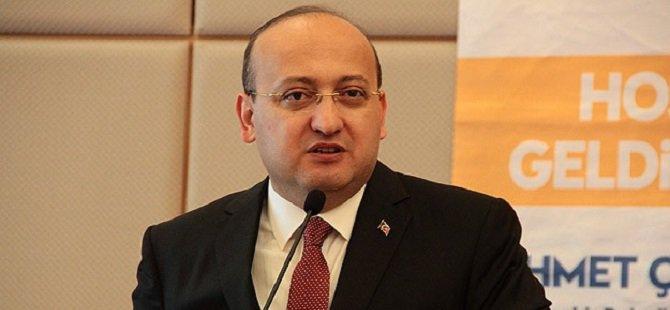 """""""HDP Barajı Geçemezse Hiçbir Şey Olmaz"""""""