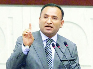 Polise Soruşturma İzni Bakan'a Veriliyor